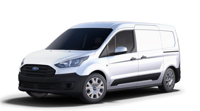 New 2019 Ford Transit Connect XL Cargo Van Van Cargo Van Klamath Falls, OR